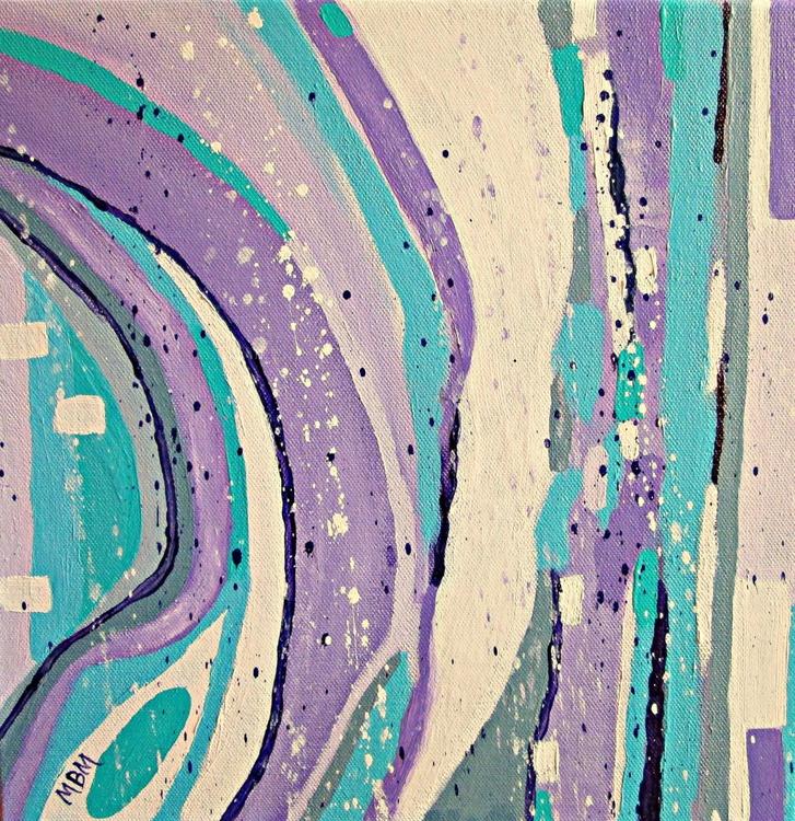 A River Flows - Image 0