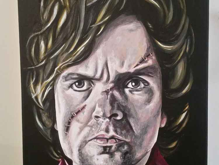 Tyrion Lannister -