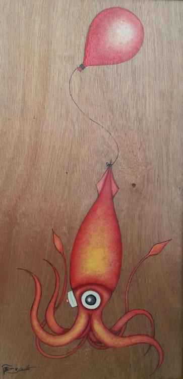 Red Devil - Image 0