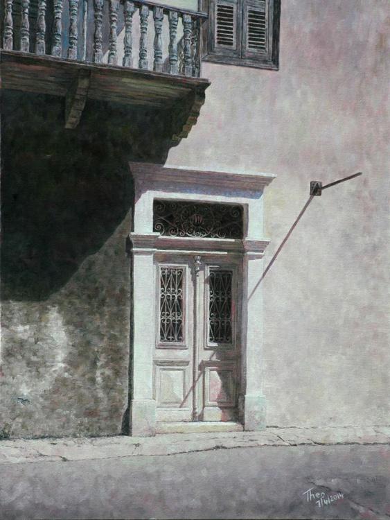 The White Door - Image 0