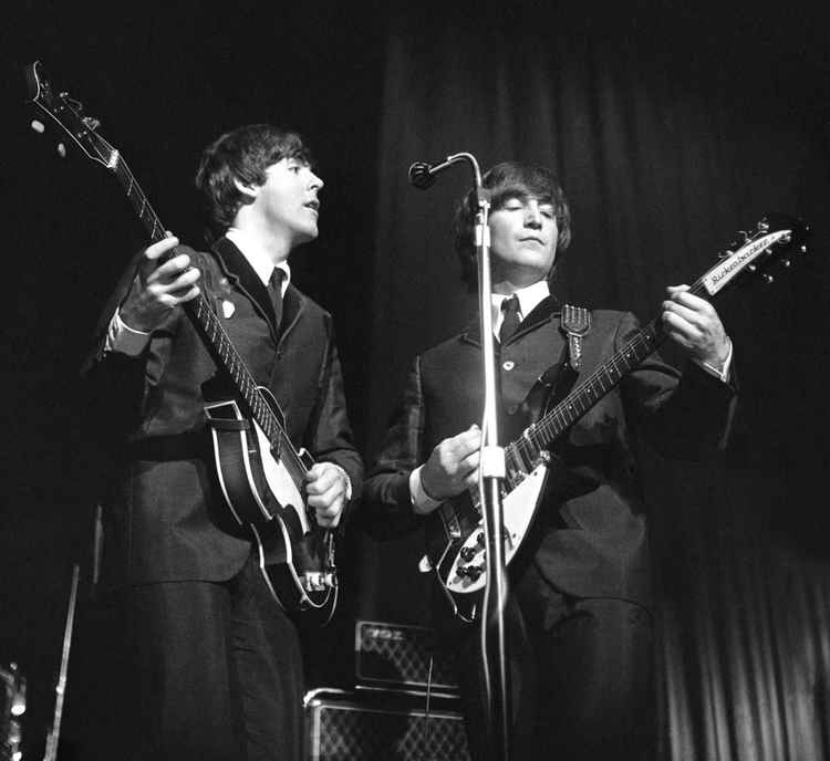 Lennon & McCartney - Unified -