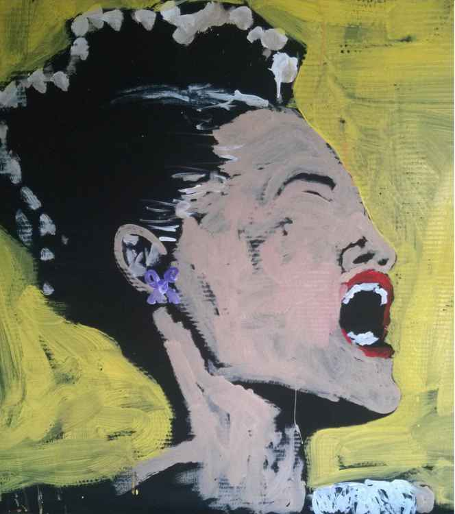 Billie -