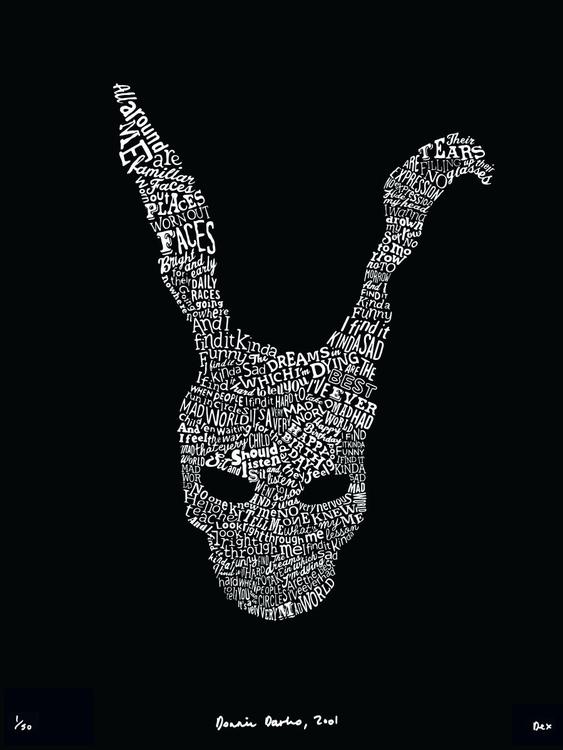 Mad World (Donnie Darko) - Image 0