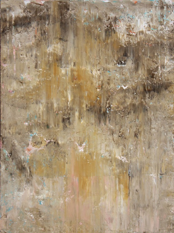 Tuscan Wall Abstract - Image 0