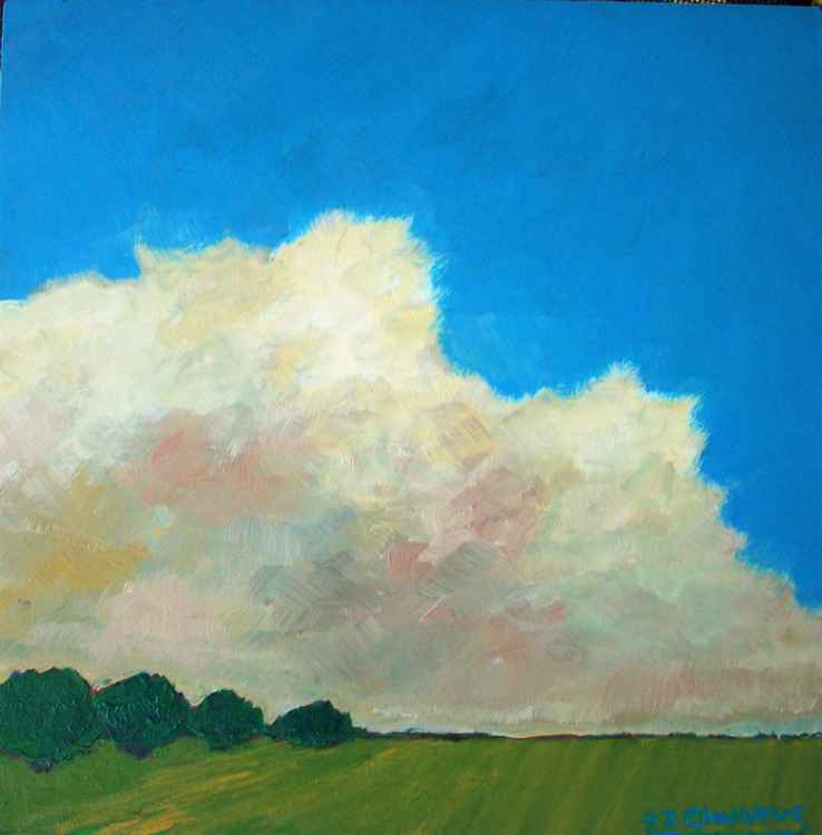 Summer Storm -