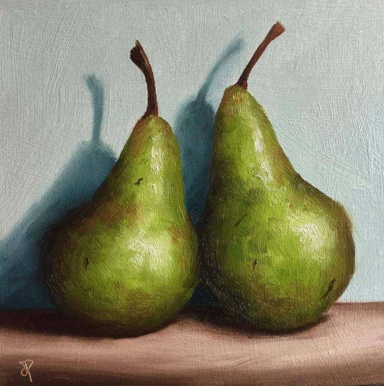 Pair of Pears - Image 0