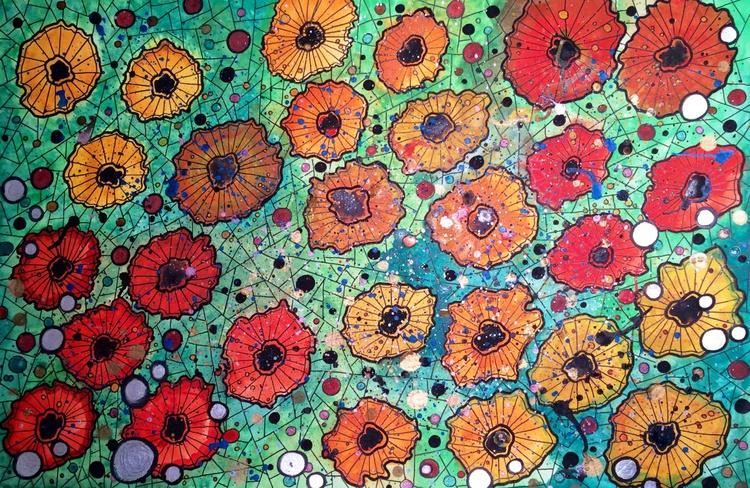 Flower Circus - Image 0