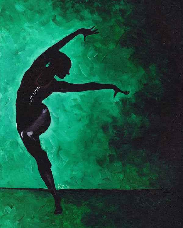 Sofia (DANCER SERIES) -