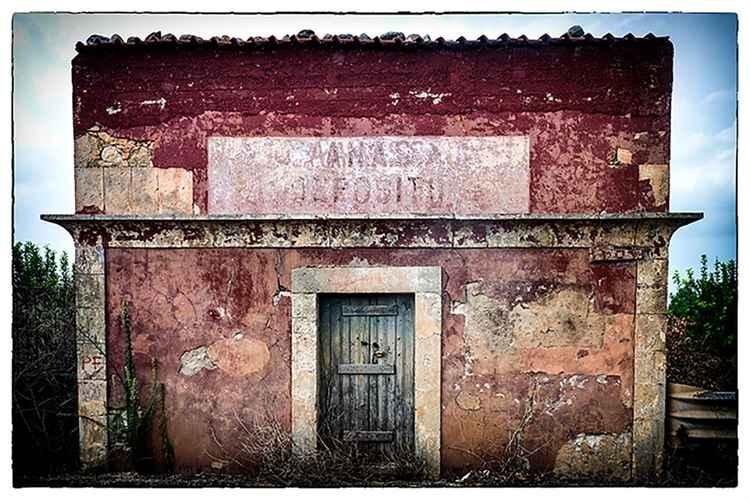 Sicilian Casa -