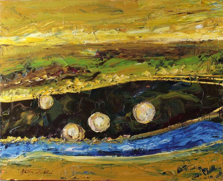Norwegian abstraction II - Image 0