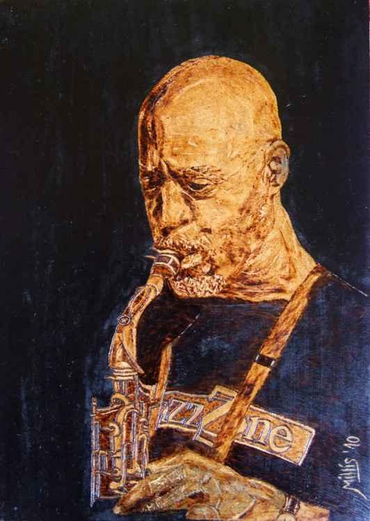 Jazz moment 1
