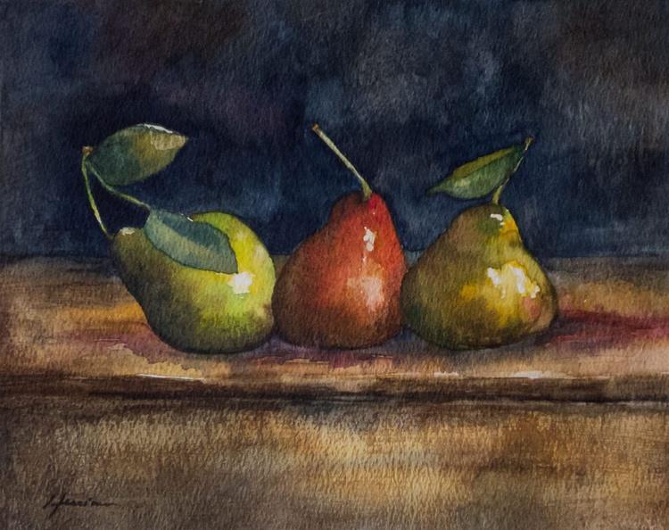 Tree pears - Image 0