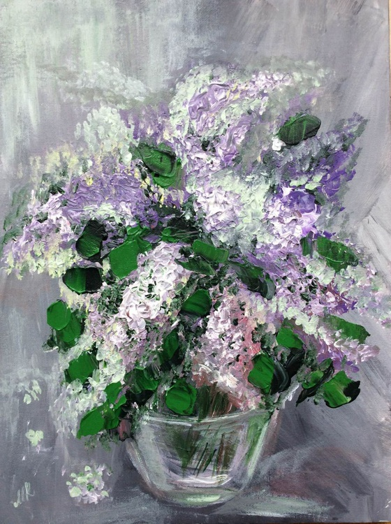 The Lilac. - Image 0