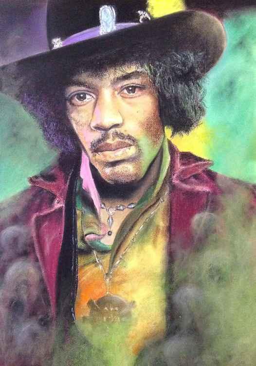 Hendrix take 2