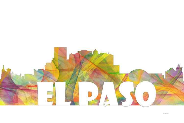 El Paso Skyline MCLR2