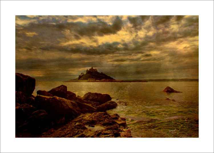 St. Michael's Mount -