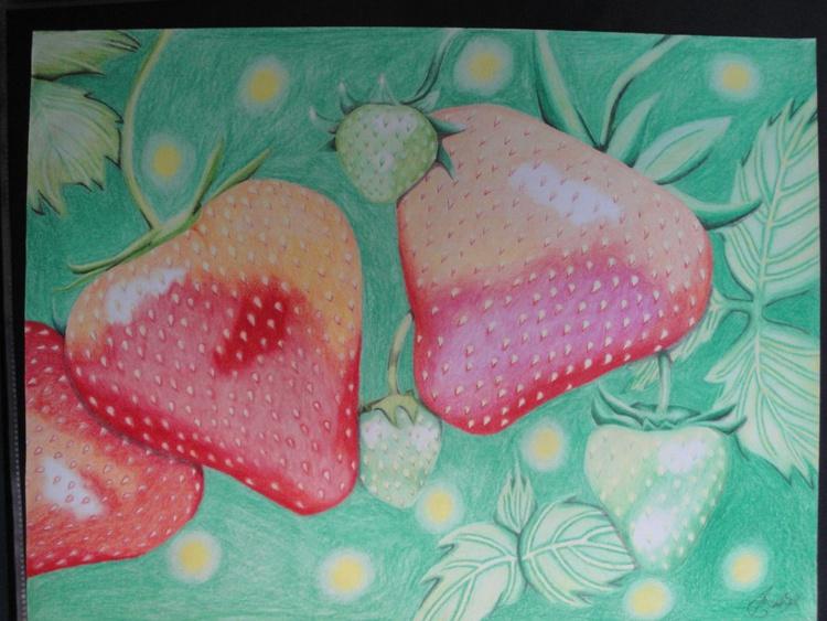 Strawberry Yum - Image 0