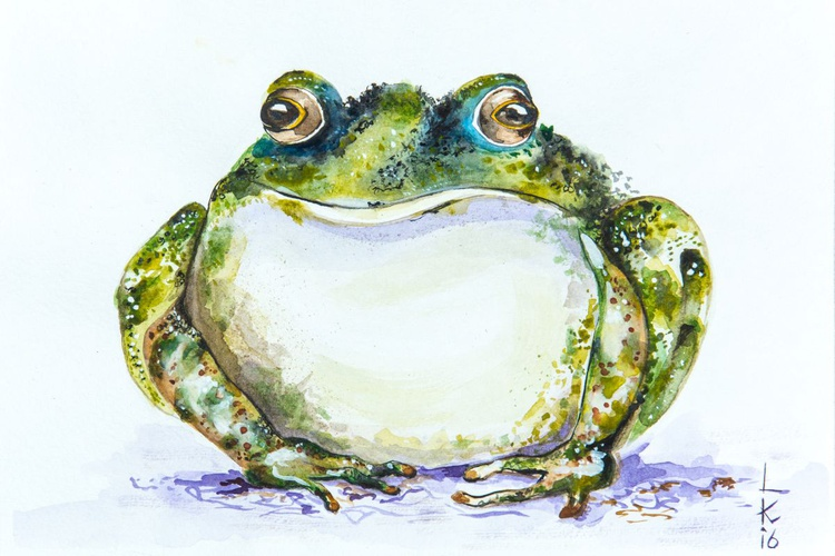 The Toad - Image 0