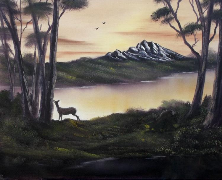 Deer Island. - Image 0