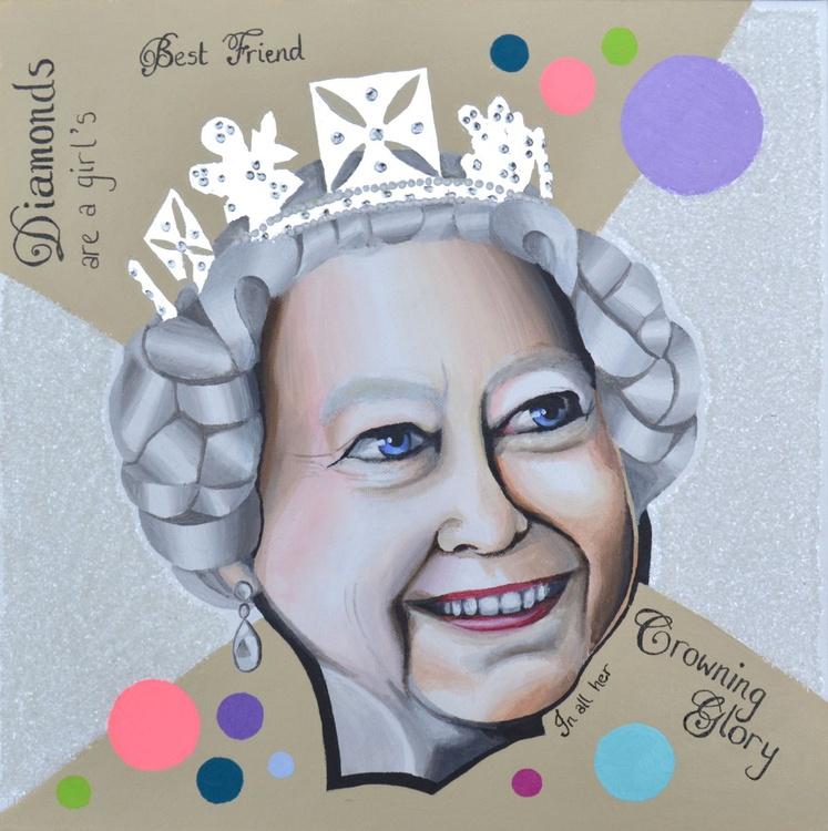 Diamond Jubilee - Image 0
