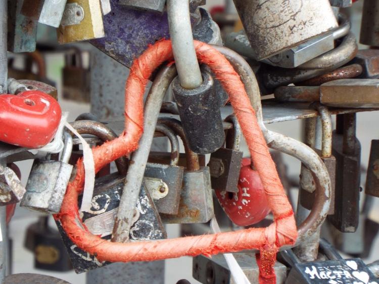 Love Locked - Image 0