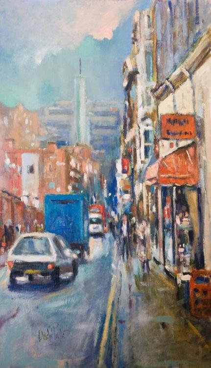 Kensington Church Street (south end) - Image 0