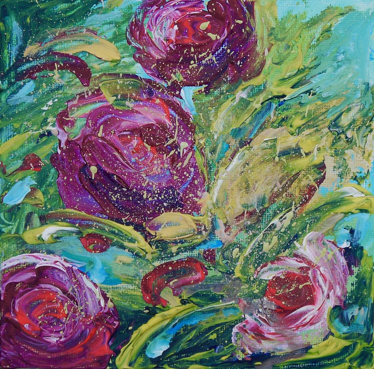 Simply Roses - Image 0