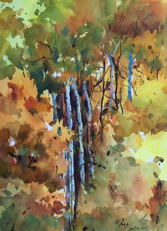 Autumn 6 - Image 0