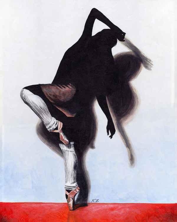 Granada (DANCER SERIES) -