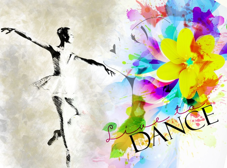 Live to Dance - Image 0