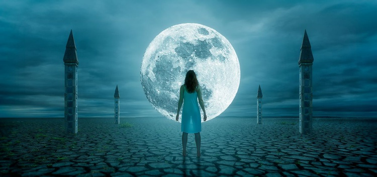 Did I Not Promise You The Moon... - Image 0