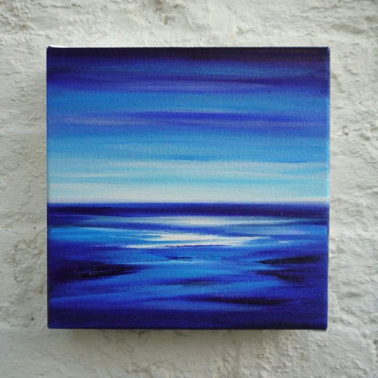 Sunday Blue - Image 0