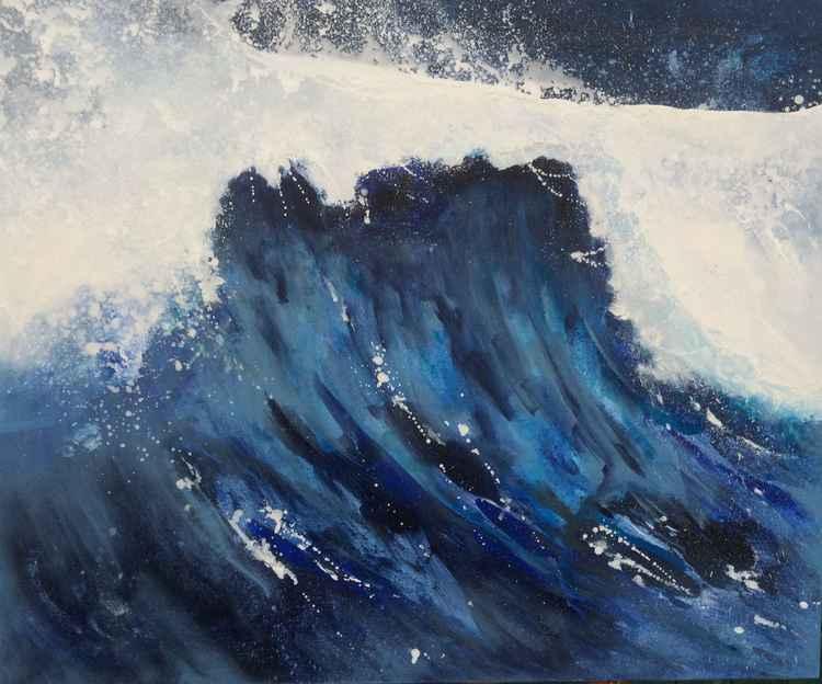 Blue Wave -