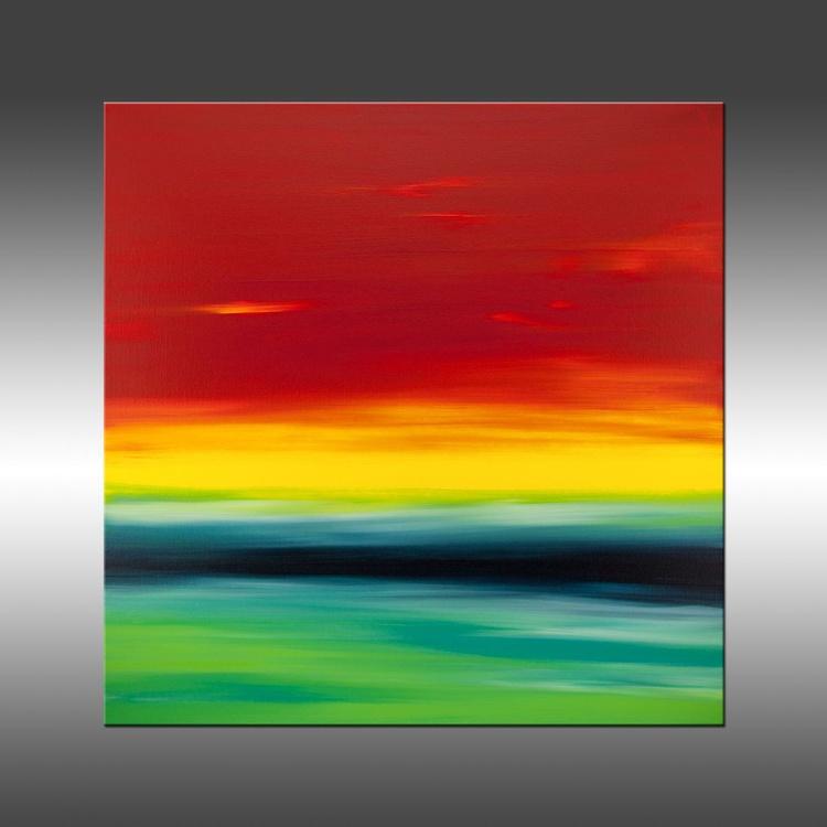 Island Sky 4 - Image 0