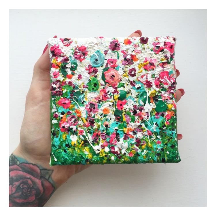 Glorious Flowers - Image 0