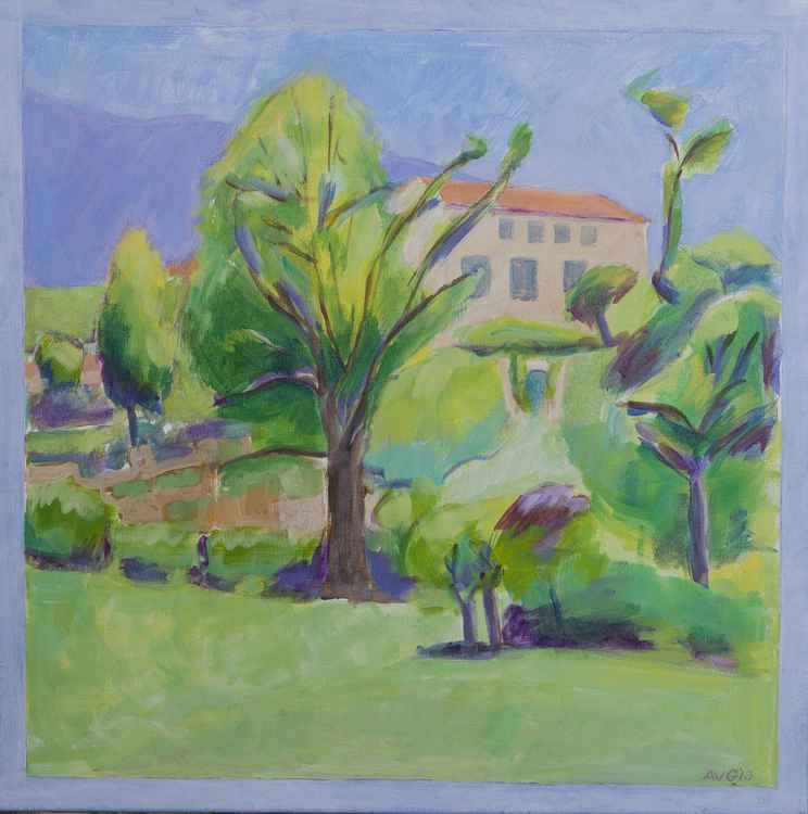 Villa Teresa Lucca Toscane