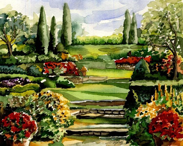 Glorious gardens - Image 0