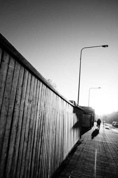 Shadow -