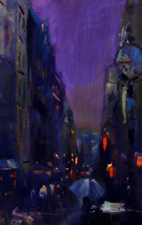 Paris Nocturne - Image 0