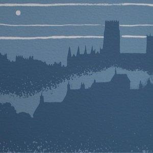 Durham by Moonlight by Ian Scott Massie