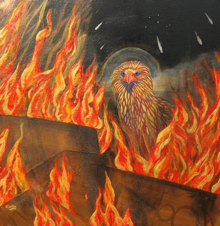 Phoenix 2, The Defiant Phoenix - Image 0
