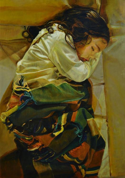 Sleeping - Image 0
