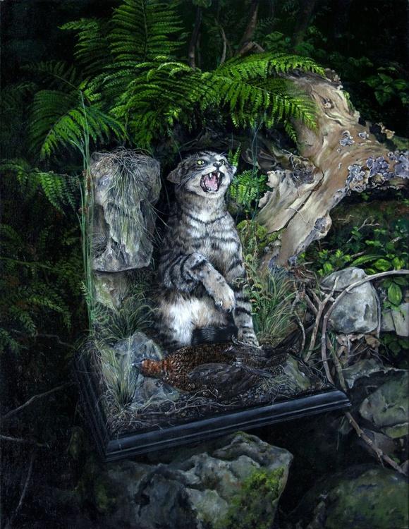 Wildcat - Image 0