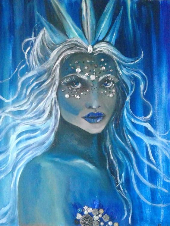 Snow Queen - Image 0