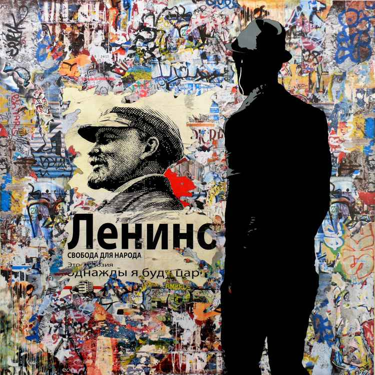 Tehos - Ideological collapse -