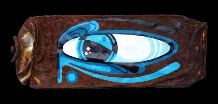 '3rd Eye'