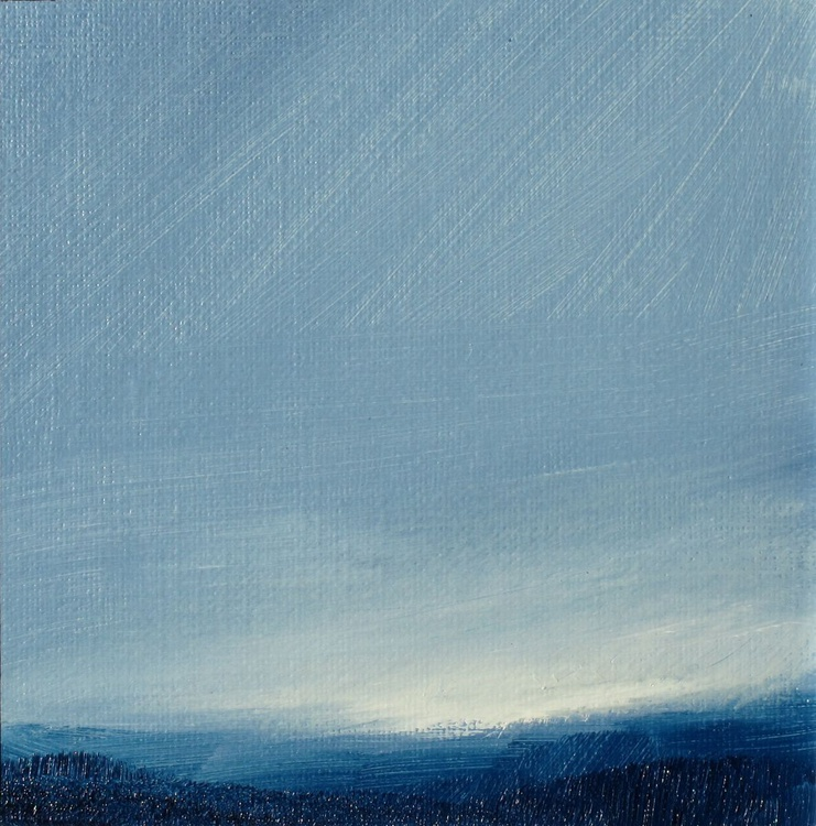 Dawn in mountains - Image 0