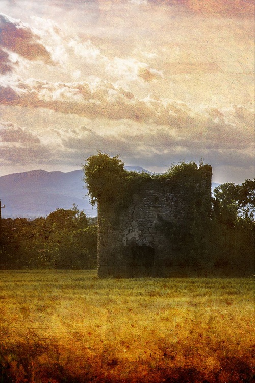 Tower in the Land - Image 0