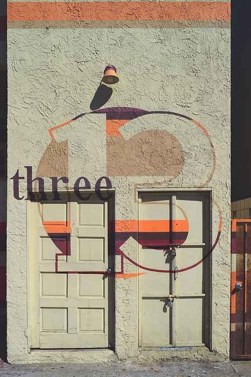 Three 13 -
