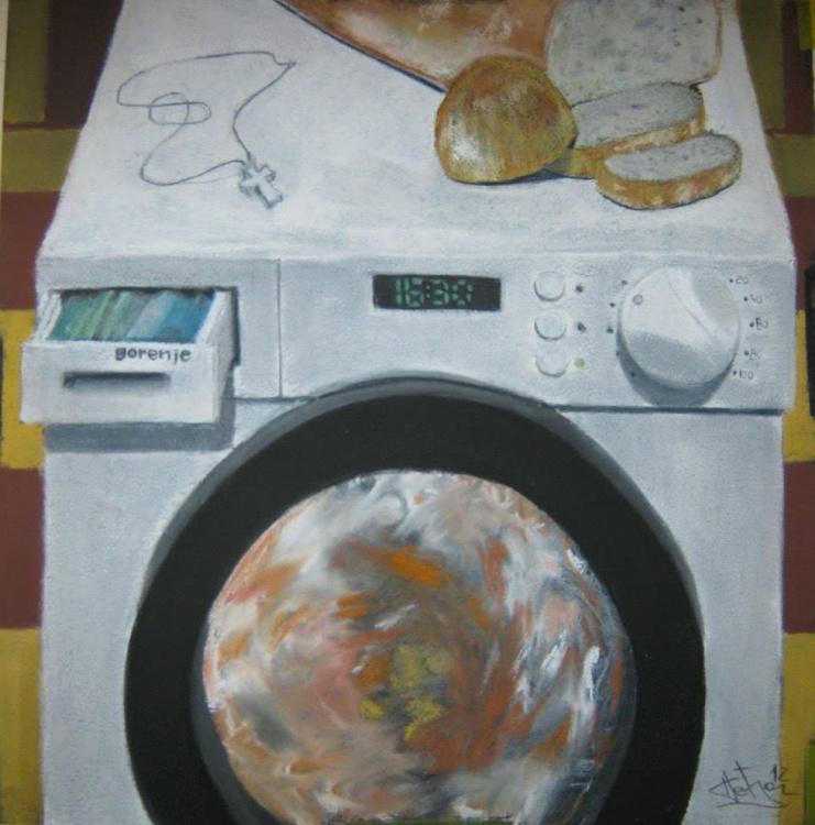 washing maschine - Image 0